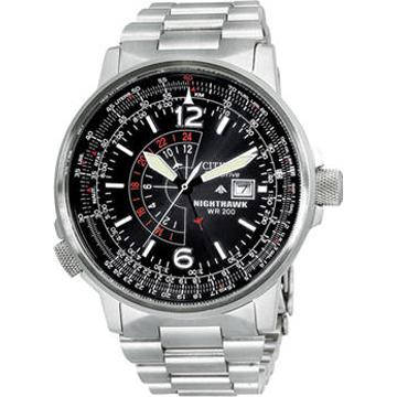 Citizen GMT 24hr Watch