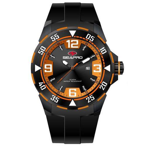 SeaPro Diver Watch
