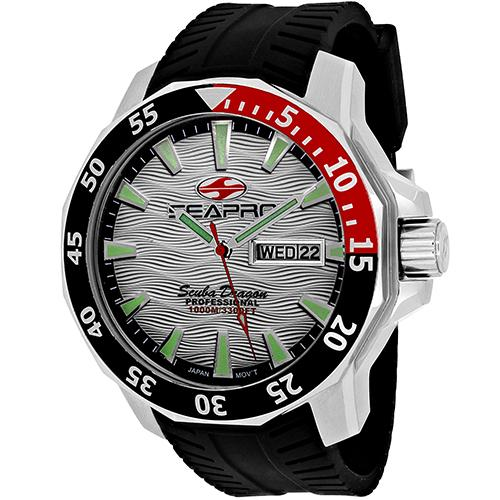 SeaPro 1000m Limited Diver Watch