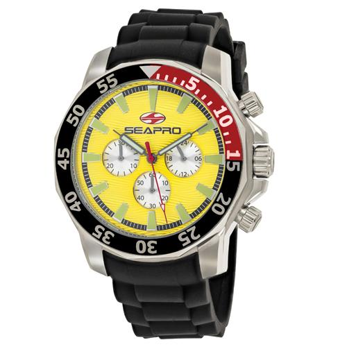 SeaPro Scuba Explorer Watch