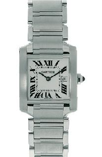Cartier Francaise Watch