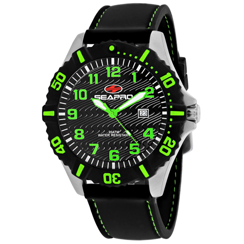 SeaPro Trooper Watch
