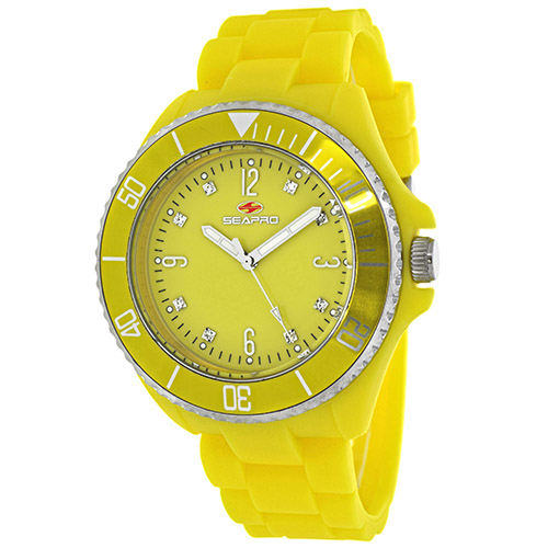 SeaPro Sea Bubble Watch